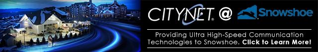 Citynet @ Snowshoe